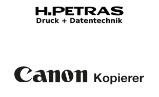 H. PETRAS GmbH Druck & Datentechnik