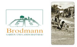Logo von Gebr. Brodmann - Garten- und Landschaftsbau