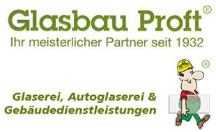 Logo von Gebäudedienste Proft