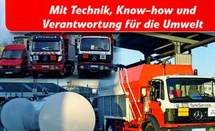Logo von STS TankService GmbH