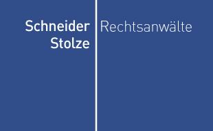 Schneider, Thomas und Conrad Stolze