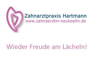 Logo von Hartmann Petra