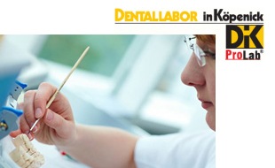 DIK Dentallabor in Köpenick GmbH