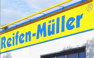 Reifen-Müller, Georg Müller GmbH & Co. KG
