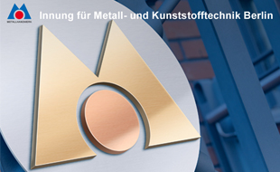 Bild zu Innung für Metall- und Kunststofftechnik Berlin in Berlin