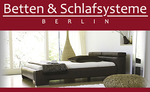 Betten & Schlafsysteme Berlin