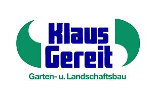 Gereit Garten-u. Landschaftsbau GmbH & Co.KG