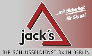 jack' s Schlüsseldienst
