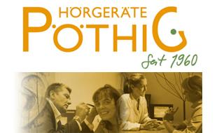 Hörgeräte Pöthig GmbH