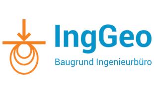 Logo von Baugrund Ingenieurbüro Behm