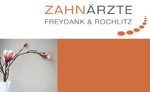 Logo von Freydank, Michael und Andrea Rochlitz