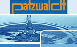 Logo von Werner Patzwaldt GmbH