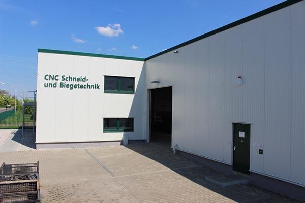 AS Dach & Fassadentechnik GmbH