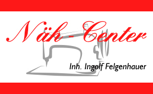 Felgenhauer, Ingolf Näh-Center