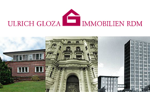 Ulrich Gloza Immobilien