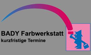 Bady Farb-Werkstatt