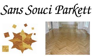 Logo von Sans Souci Parkett GmbH