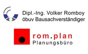Romboy rom.plan