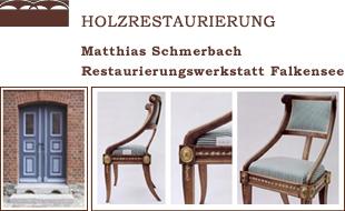 Restaurierungswerkstatt Falkensee, Inh. Matthias Schmerbach
