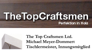 Meyer-Dommert bei The Top Craftsmen