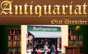 Antiquariat Drescher