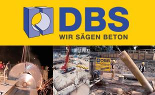 Logo von DBS Diamant-Betonbohren und -sägen GmbH