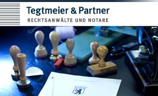 Tegtmeier & Partner - Rechtsanwälte und Notare