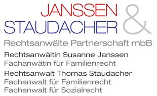 Logo von Janssen & Staudacher
