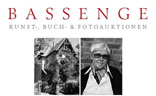 Bassenge - Kunst-, Buch- & Fotoauktionen