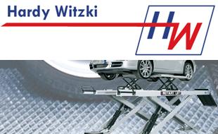 Witzki