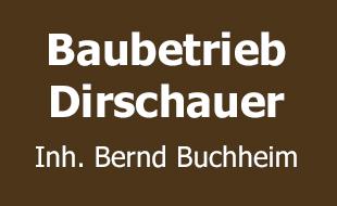 Baubetrieb Dirschauer, Inh. Bernd Buchheim