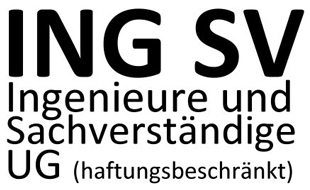 ING SV Ingenieure und Sachverständige UG (haftungsbeschränkt)