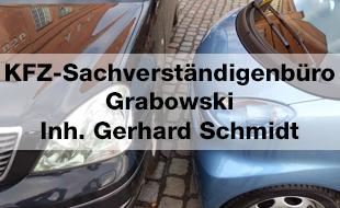 KFZ-Sachverständigenbüro Grabowski, Inh. Gerhard Schmidt