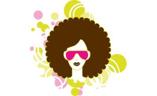 Logo von Ashanti für Afro Hair & Beauty