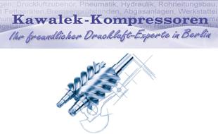 Logo von Kawalek-Kompressoren Karl Kawalek, Inh. Thomas Timm