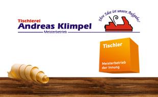 Logo von Klimpel, Andreas - Meisterbetrieb