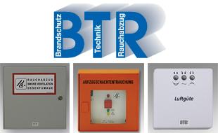 BTR Brandschutz - Technik u. Rauchabzug Berlin GmbH