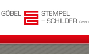 Göbel Stempel + Schilder GmbH
