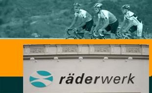 Logo von Räderwerk Handelsgesellschaft mbH