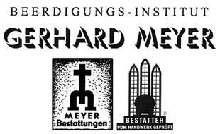 Beerdigungs-Institut Gerhard Meyer