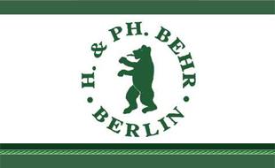 BEHR Gießerei GmbH & Co. KG, H. & PH.