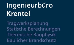 Logo von Ingenieurbüro Krentel GmbH