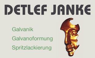 Logo von Janke Detlef