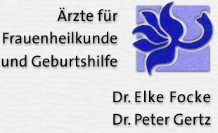 Focke, Elke, Dr. med. und Dr. med. H.-Peter Gertz