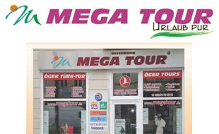 Avci Türkeispezialist Mega Tour
