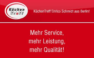 Bild zu KüchenTreff Enrico Schmidt in Berlin