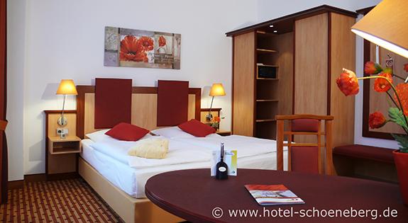 Bild 3 Hotel Schöneberg in Berlin