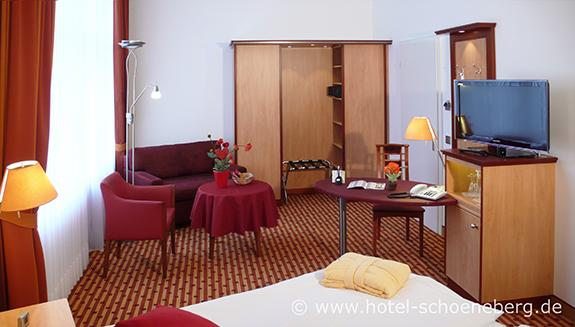 Bild 4 Hotel Schöneberg in Berlin