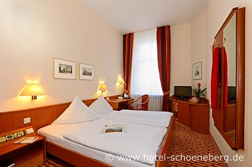 Bild 6 Hotel Schöneberg in Berlin