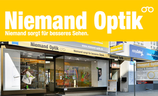 Niemand Optik